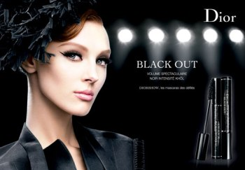 Dior Show Black Out