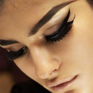 Eyeliner patch