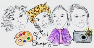 MadForShopping logo