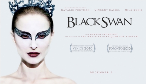 locandina The Black Swan