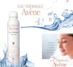 Acqua Termale Avene