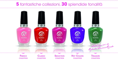 Nail Dress_Collections RobyNails Review