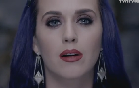 Katy Perry WildeAwake