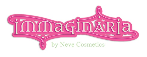 NeveCosmetics-banner-Immaginaria Collection