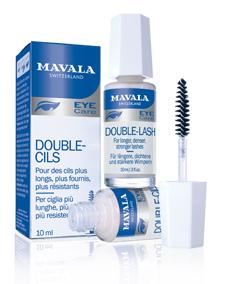 Double-clis Double-lash Mavala