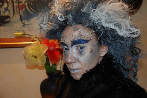 Carnevale MakeUp MadForShopping