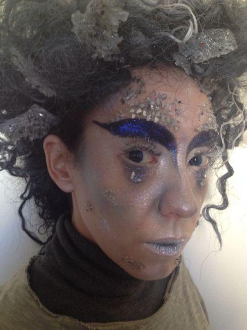 MadForShopping Donna di ghiaccio, Carnevale